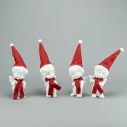 Igor_Weihnachten Höhe 12cm plus Mütze