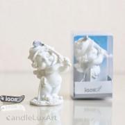 Engel Igor Freizeit - 7cm verschiedene Formen